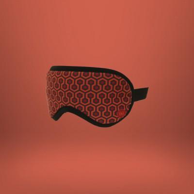 Accessoires de voyage - Masque de Sommeil Tribute