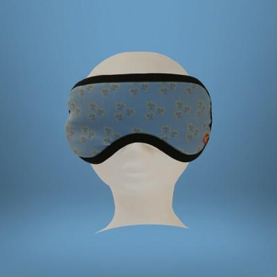 Accessoires de voyage - Masque de Sommeil Spray Light Blue